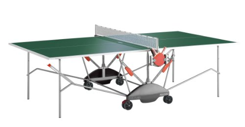 Kettler Match 5.0 Outdoor Table Tennis Review