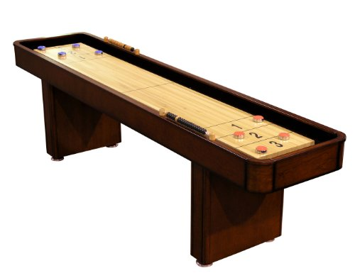 Fairview Game Rooms 9-Ft review