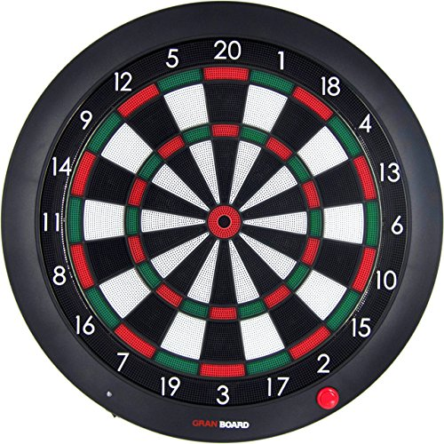 Gran Board 2 Bluetooth Electronic Dartboard