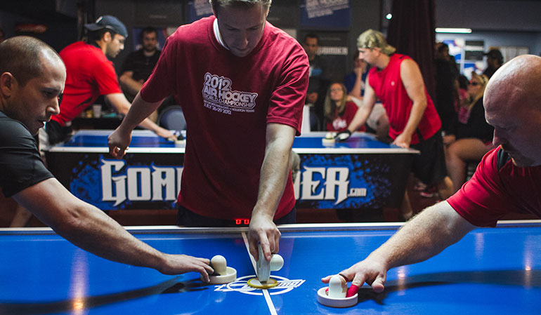 Air Hockey Rules For Amateurs Simplified Guidelines For A Better Game
