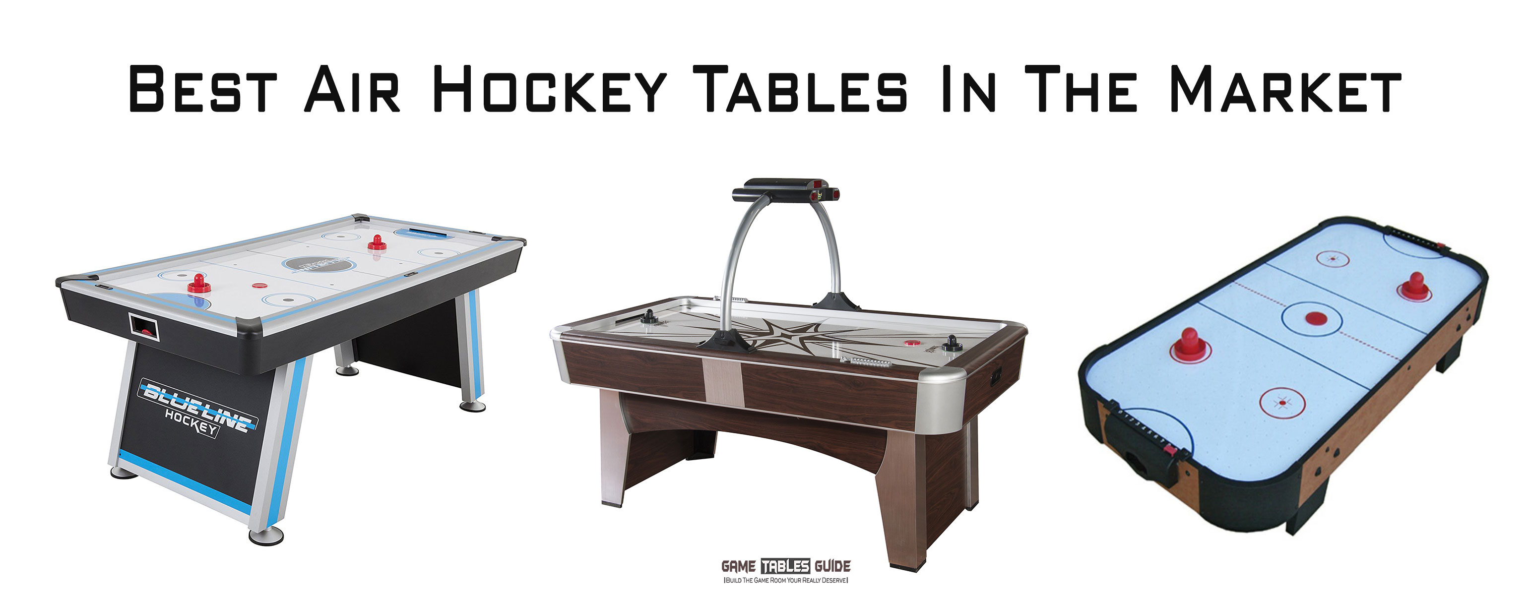 Finding Best Air Hockey Table Guide