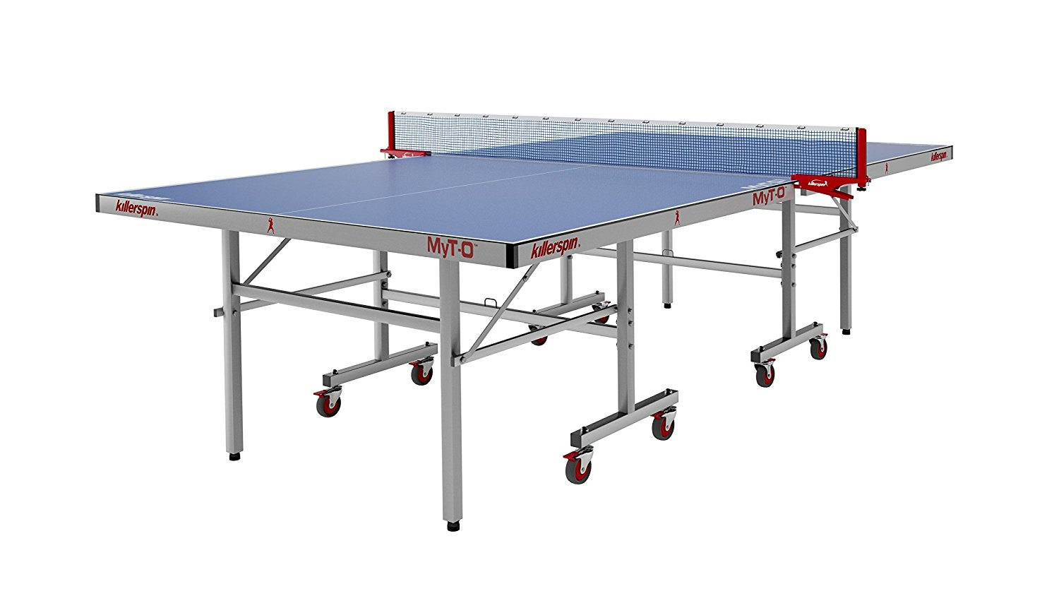 Killerspin Myt O Outdoor Ping Pong Table Review Game