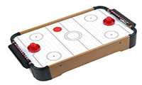 mini-air-hockey-table