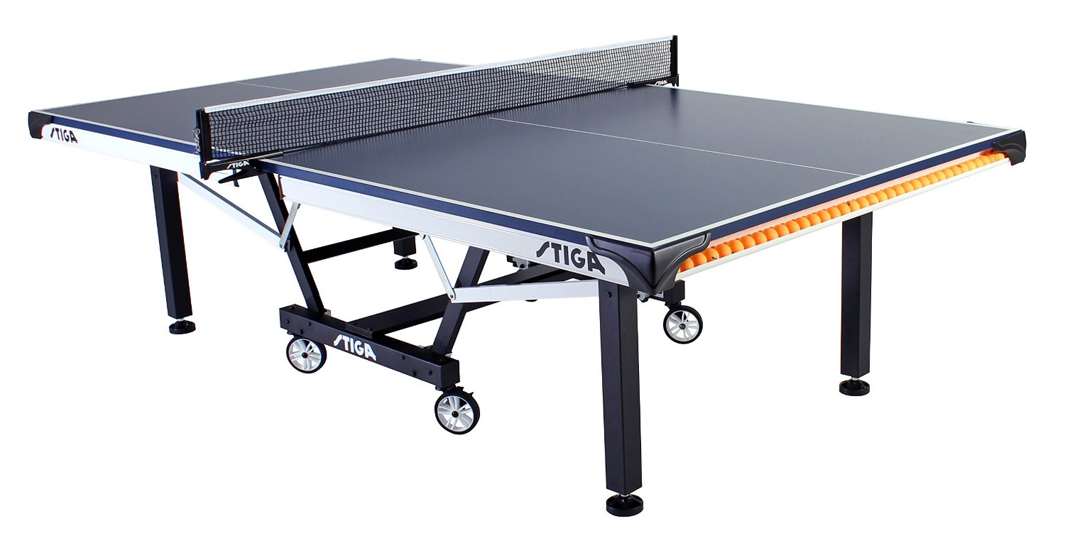 Best Ping Pong Tables In 2018 Indoor Outdoor Tables Reviews