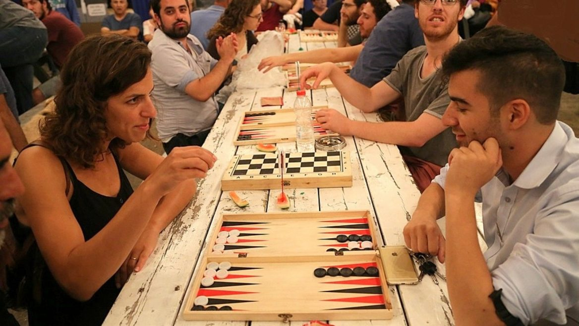 Backgammon Tournaments Near Me