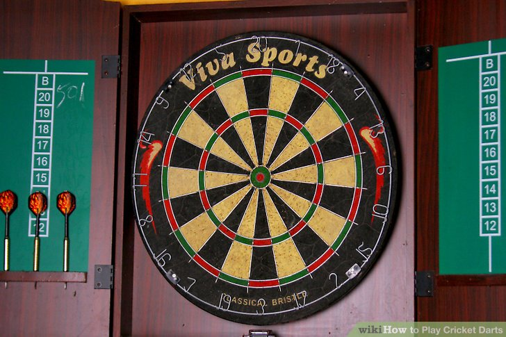 How To Play Cricket Darts Rules And Beginners Tips