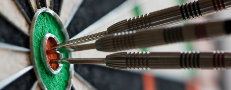 how to play darts 501
