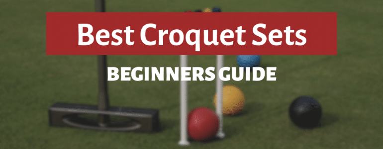 best croquet sets to buy