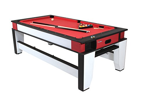 Atomic 2-in-1 Flip Multi Game Table