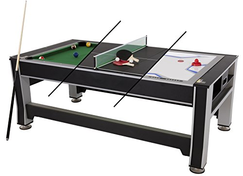 Triumph 3-in-1 Swivel: 2nd Best Combo Table