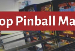 Best Tabletop Pinball Machine To Buy In 2021