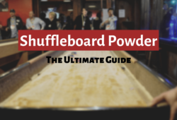 Shuffleboard Powder Guide: Best Products In 2021