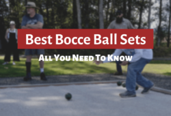 Best Bocce Ball Sets For The Money
