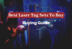 Best Laser Tag Sets In 2021: Buying Guide
