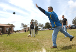 Bocce Ball Rules For Beginners: How To Play The Game