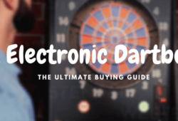 Best Electronic Dart Boards In 2021: Detailed Reviews