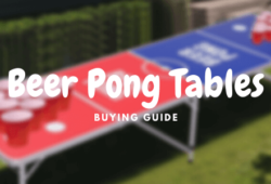 Best Beer Pong Tables In 2020: The Ultimate Guide