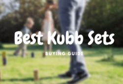 Best Kubb Sets To Buy In 2021: Beginners Guide