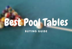 Best Pool Tables In 2020 For Every Budget