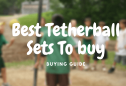 Best Tetherball Sets In 2021: Buying Guide