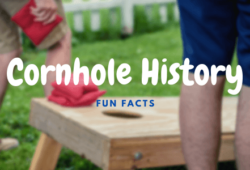Cornhole History: How and When Was It Invented?