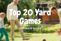 20 Best Yard Games To Try In 2020