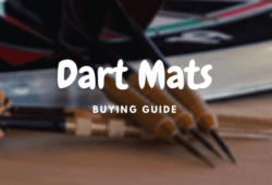 Best Dart Mats To Protect Your Floor In 2020