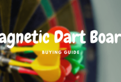 Best Magnetic Dart Boards In 2020: Detailed Reviews