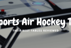 MD Sports Air Hockey Tables Reviews