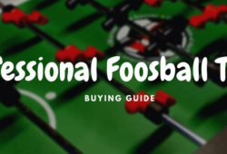 Best Professional Foosball Tables Reviews