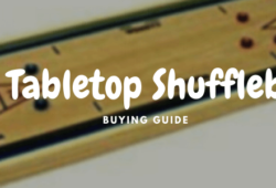 Best Tabletop Shuffleboard Game Reviews In 2021