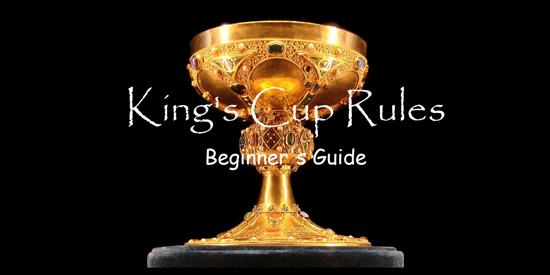 King's Cup Rules